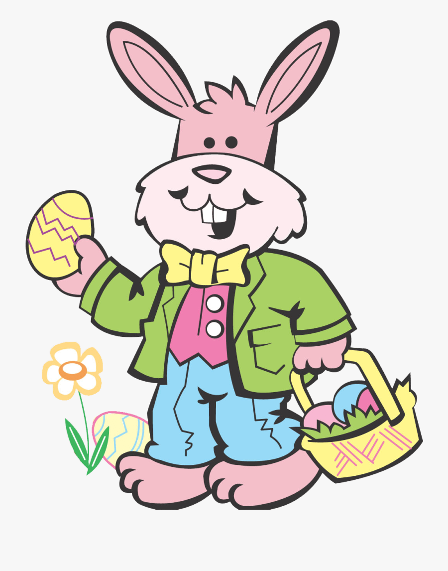 Easter Egg Hunt - Easter Egg Hunt Clip Art Free, Transparent Clipart