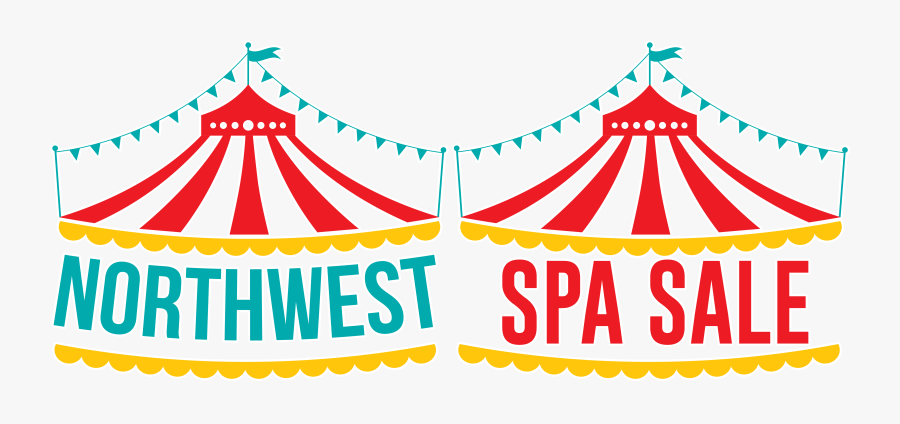 Nw Spa Show - Illustration, Transparent Clipart