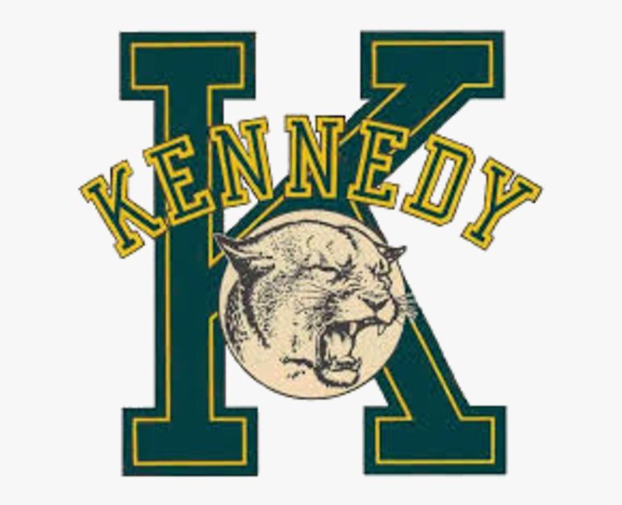 Image Result For John F Kennedy High School - John F Kennedy High School Mascot, Transparent Clipart