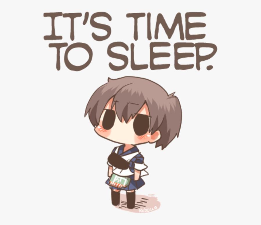 "It""s Time To Sleep It Mammal Cartoon Vision Care Brown - Cartoon, Transparent Clipart"