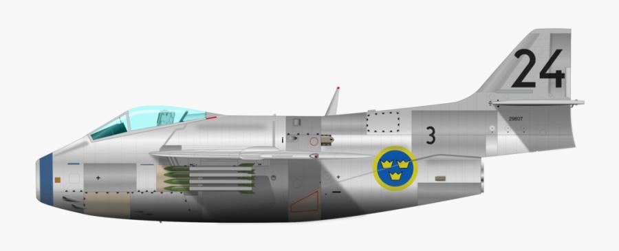 Flight,jet Aircraft,fairchild C123 Provider - Military Transport Aircraft, Transparent Clipart