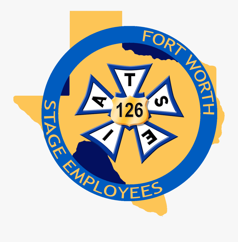 126texas - International Alliance Of Theatrical Stage Employees, Transparent Clipart