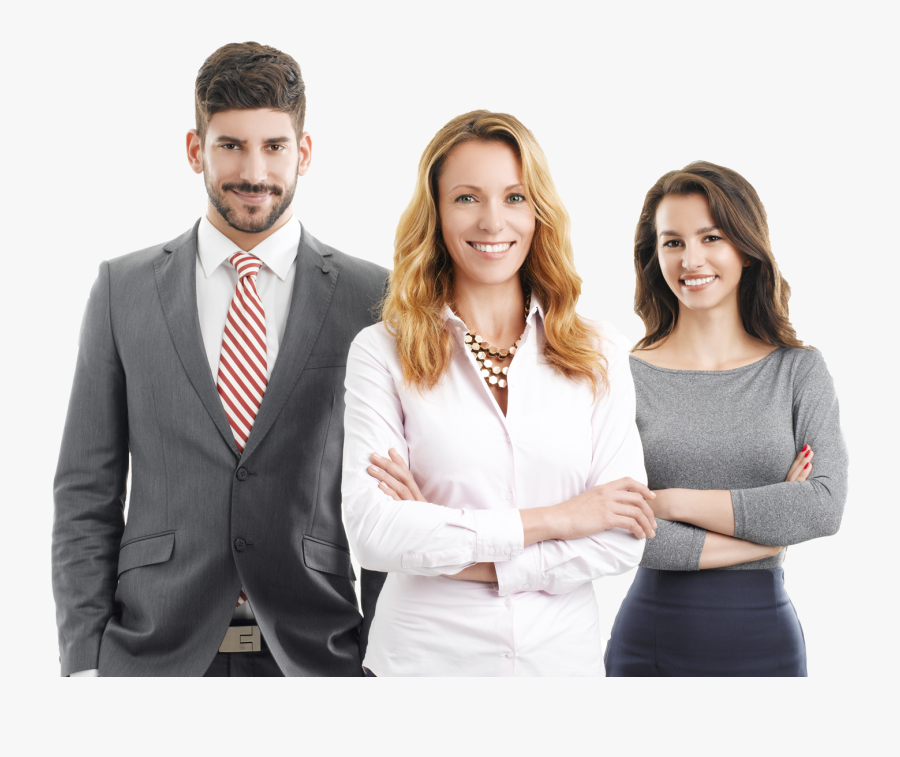 Businessperson Stock Photography Business Networking - Group Of Business People Png, Transparent Clipart
