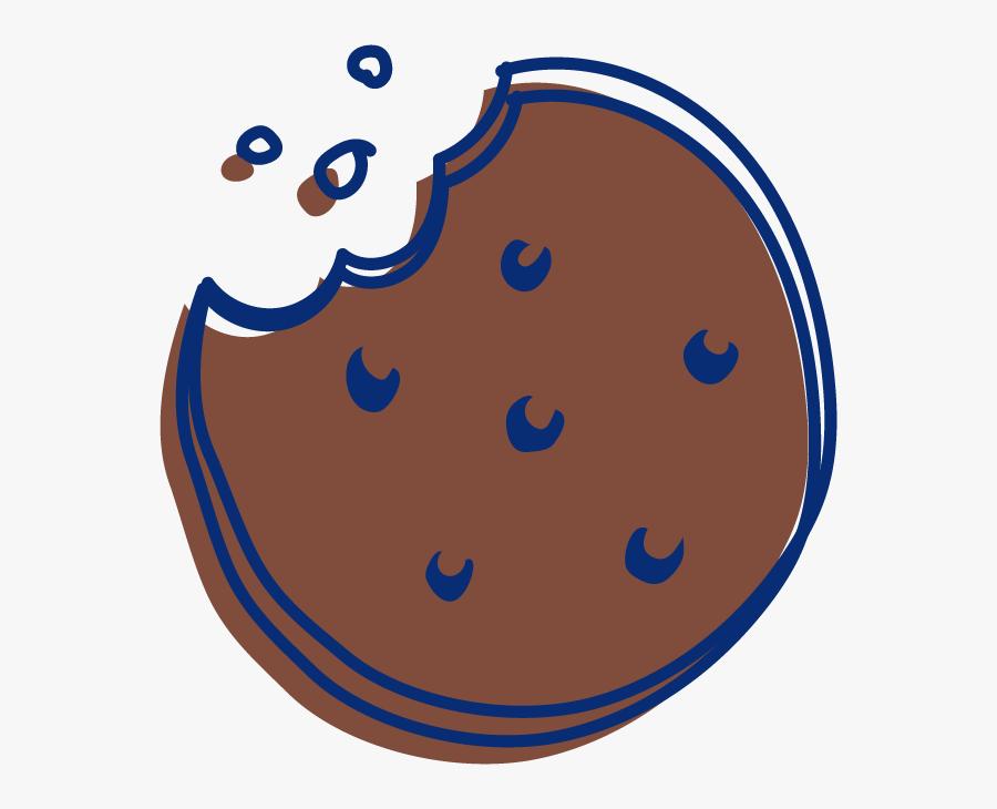 2020 Cookie Sketch Thin Mints, Transparent Clipart