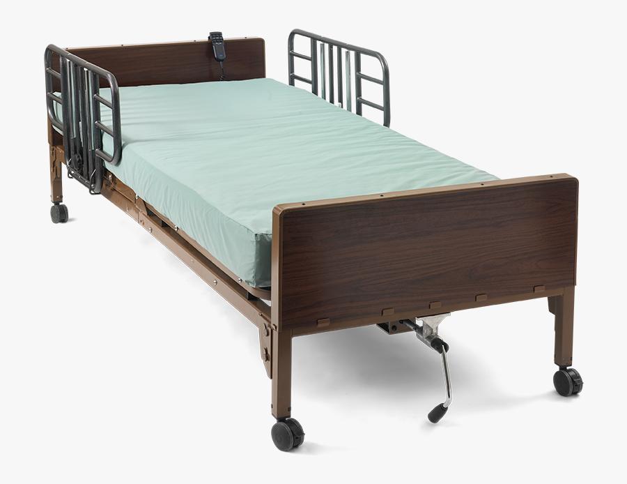 Transparent Hospital Bed Png - Home Use Hospital Bed For Sale, Transparent Clipart