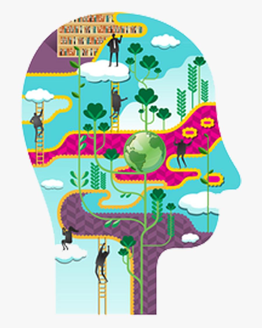Graphic Design Illustrator Illustration - Illustrator Creative Phone Design, Transparent Clipart