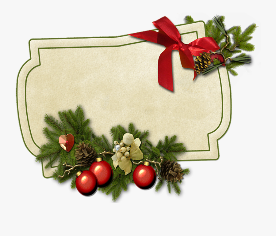 New Year Happiness Christmas Love Label - Merry Christmas Greeting Cards, Transparent Clipart
