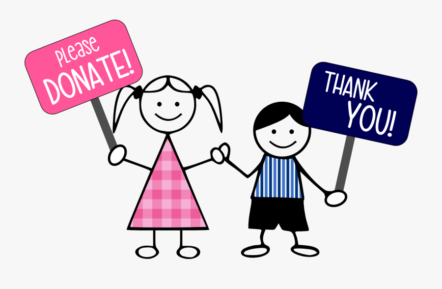 It Feels Good To Give Back To Others Especially When - Children With Hair Loss Logo, Transparent Clipart