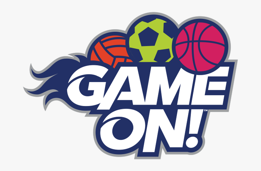 Vacation Bible School - Lifeway Game On Vbs, Transparent Clipart