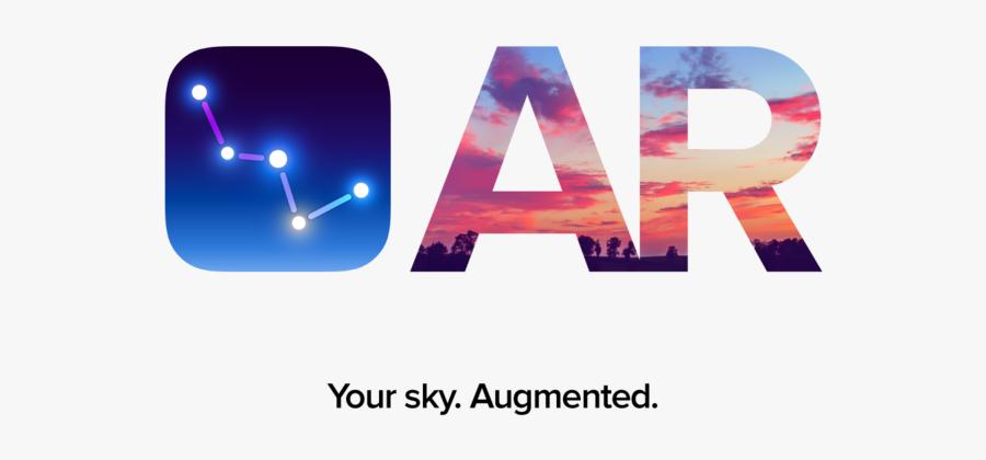 Arbanner - Sky Guide Ar, Transparent Clipart