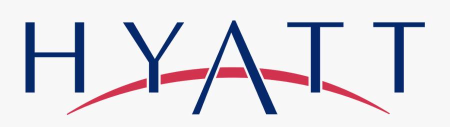Hyatt Hotel Logo Png, Transparent Clipart