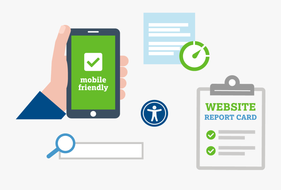 How To Make A Web Optimized Transparent Png - Optimise Your Website For Mobile, Transparent Clipart