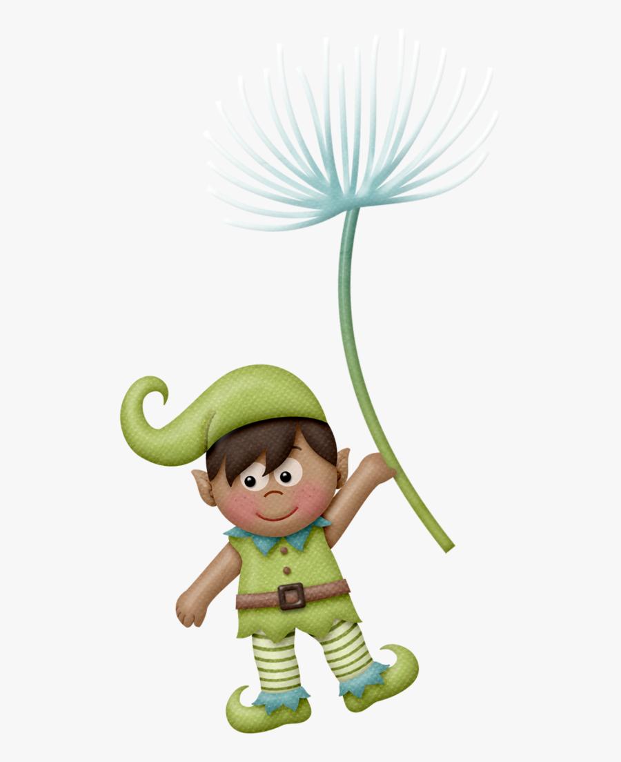 Gnome, Transparent Clipart