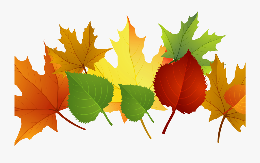 Falling Clipart Autumn Leaf - Fall Leaves Clipart Transparent, Transparent Clipart