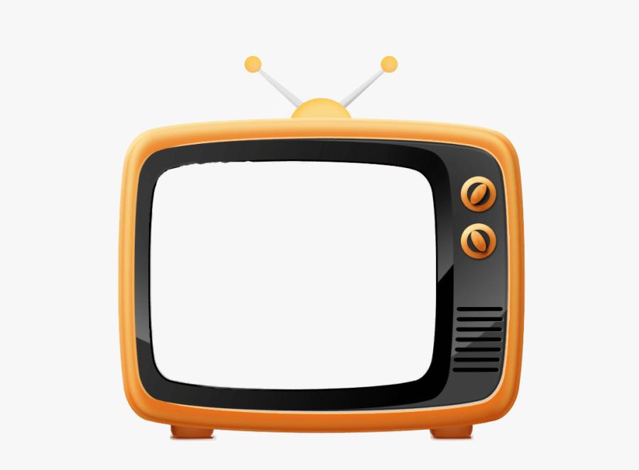 Free Png Download Television Clip Art Png Png Images - Tv Box Clipart Transparent, Transparent Clipart