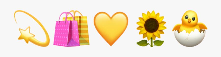 #freetoedit #edit #emoji #apple #ios #iphone #heart - Edit Emoji, Transparent Clipart