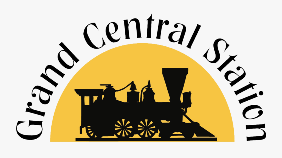 Central Station Clipart - Grand Central Terminal Png, Transparent Clipart