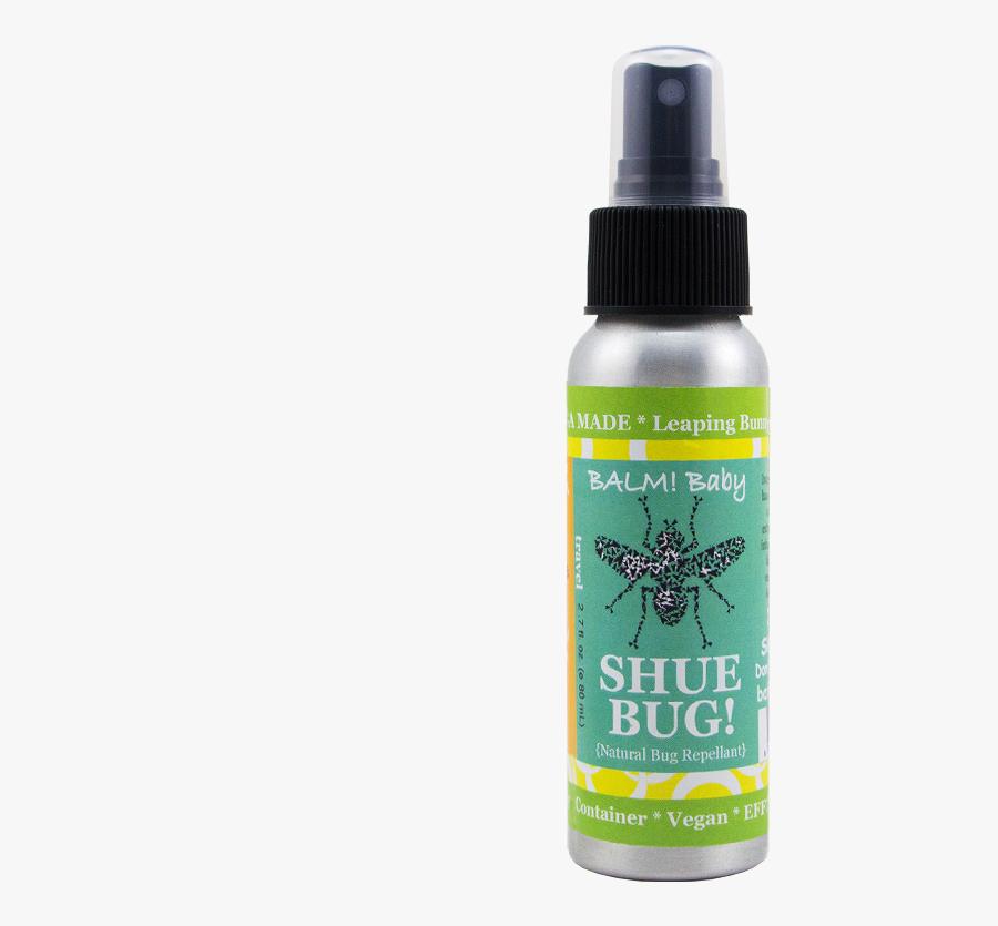 Balm Baby Shue Bug, Transparent Clipart
