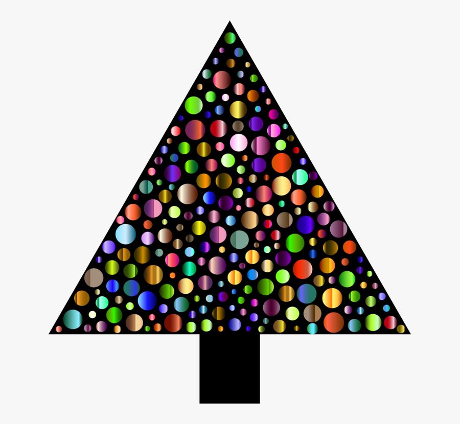Christmas Tree Christmas Day Candy Cane Christmas Ornament - Christmas Tree, Transparent Clipart