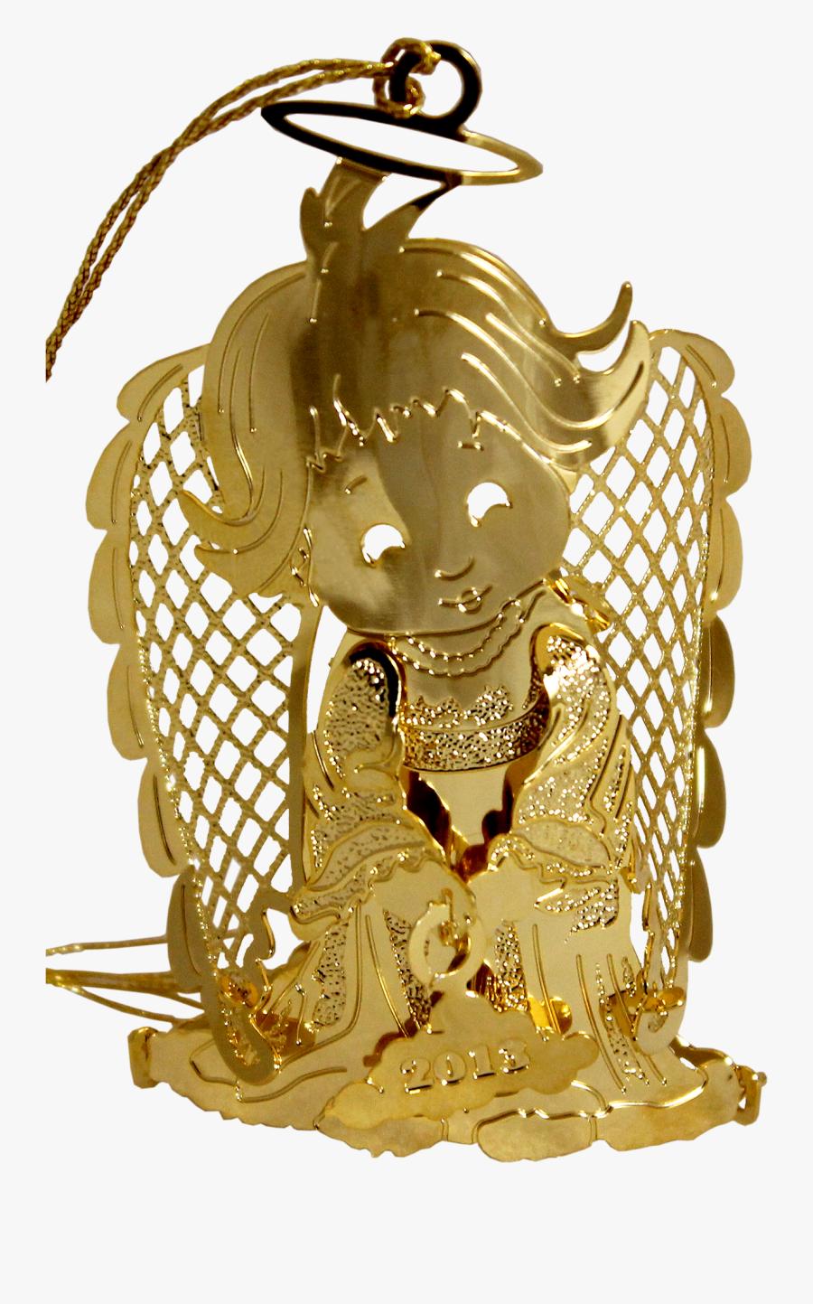 Brass Clip Acorn - Fictional Character, Transparent Clipart