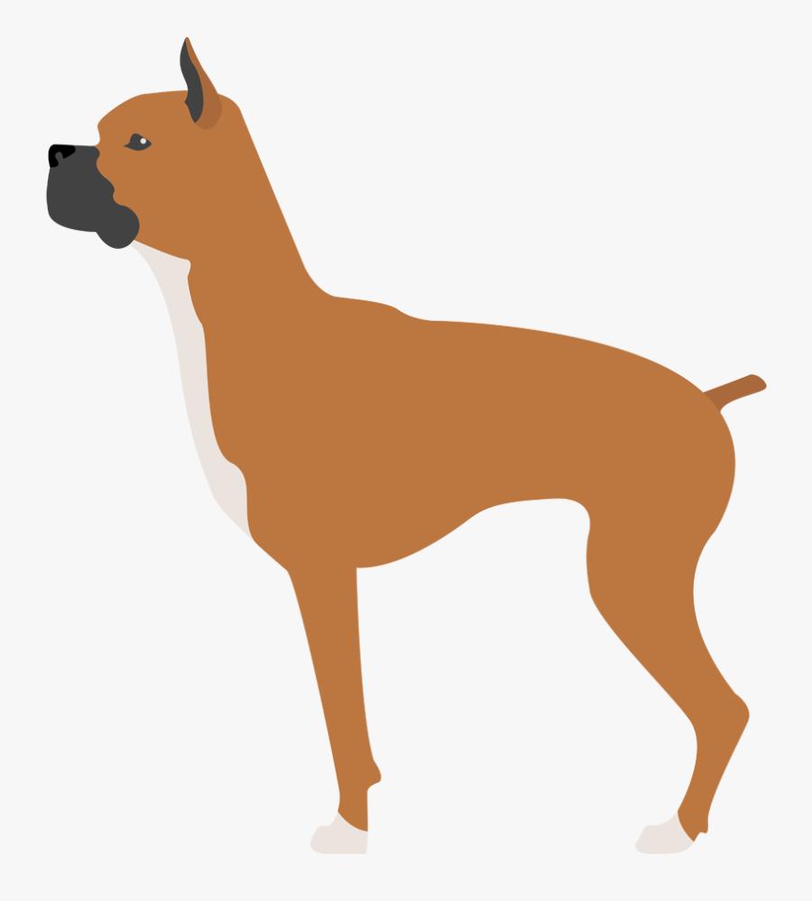 Dog Clipart , Png Download - Ancient Dog Breeds, Transparent Clipart