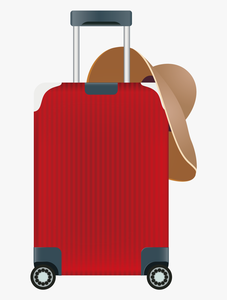 Travel Woman Icon - Vector Travel Png Free, Transparent Clipart