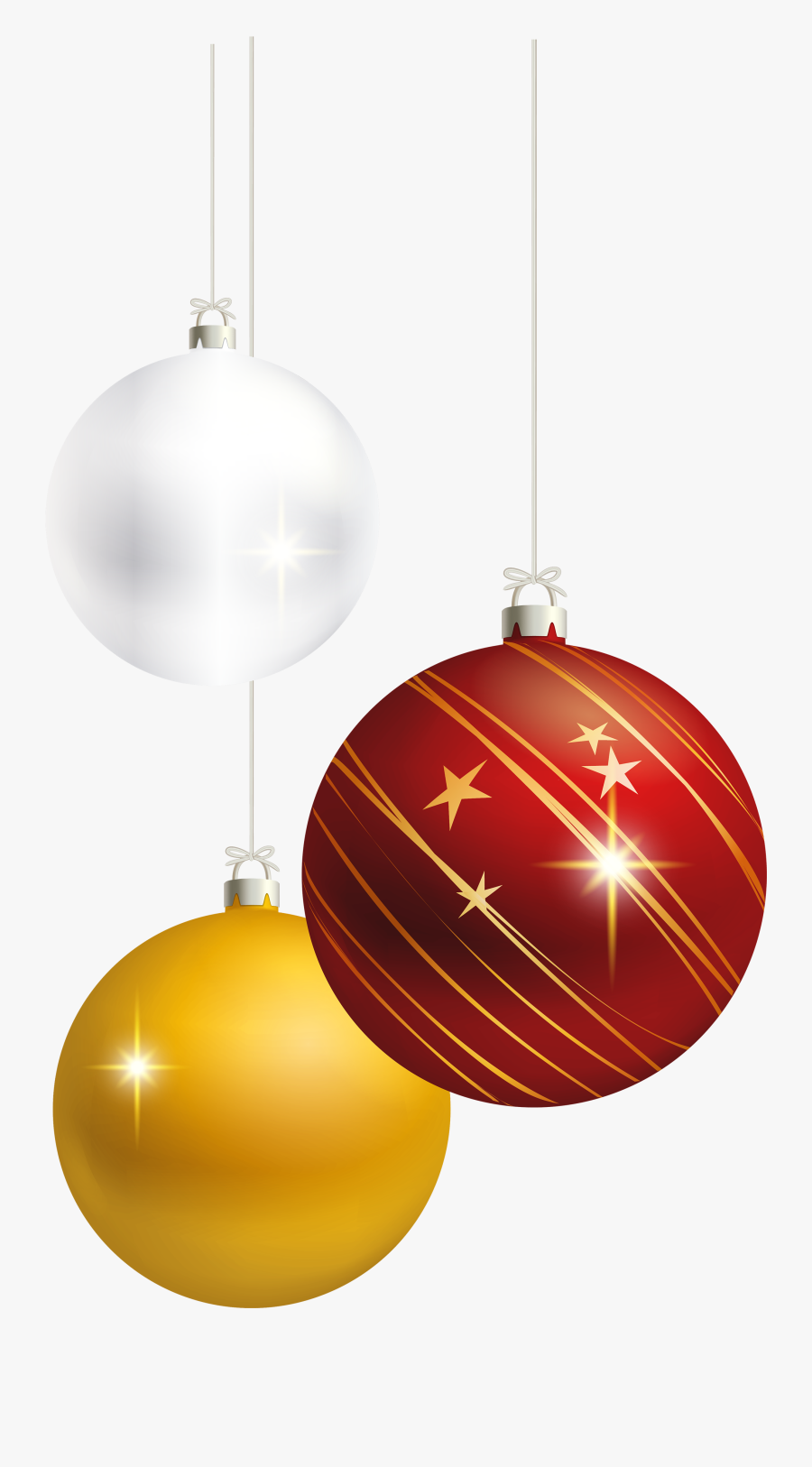 Christmas Ball Png Clipart - Transparent Christmas Ball Png, Transparent Clipart