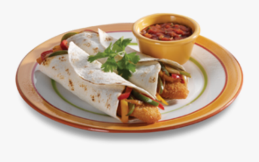 Fajitas Au Poulet - Pizza Caprese Dominos, Transparent Clipart