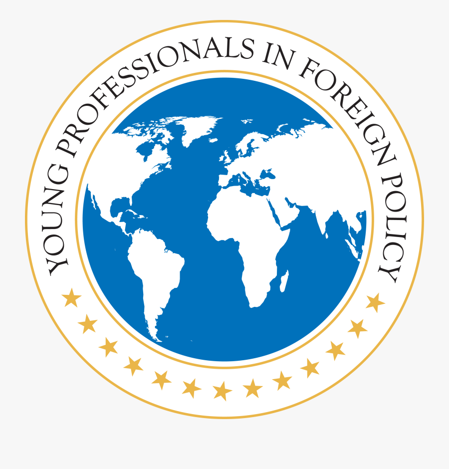 Country Clipart Foreign Policy - Young Professionals In Foreign Policy, Transparent Clipart