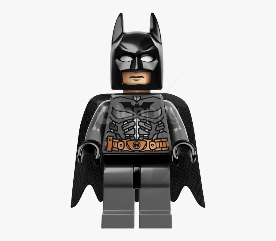 Download Batman Lego Super Heroes Clipart Png Photo - Dark Knight Rises Batman Lego, Transparent Clipart