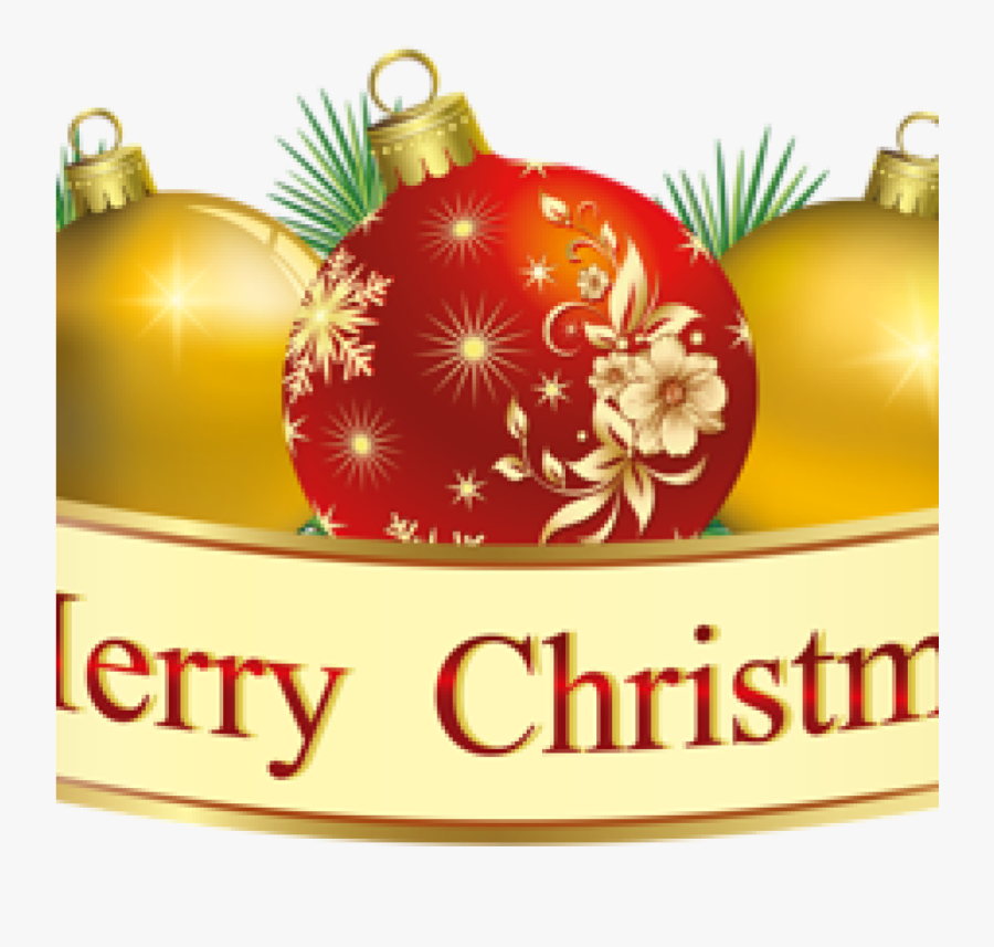 Merry Christmas Clip Art Images Merry Christmas Clip - Clipart Merry Christmas, Transparent Clipart