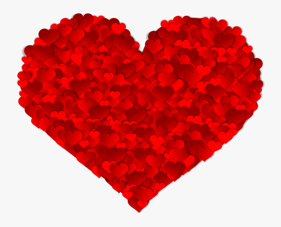 Transparent Hearts And Stars Clipart - Good Morning Honey, Transparent Clipart