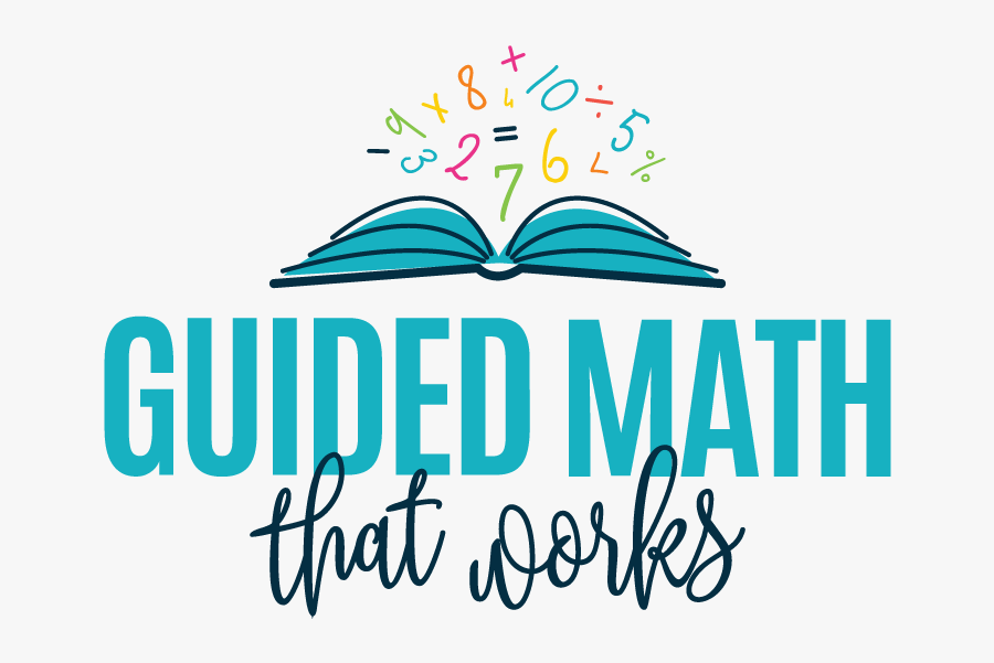 Guided Math, Transparent Clipart