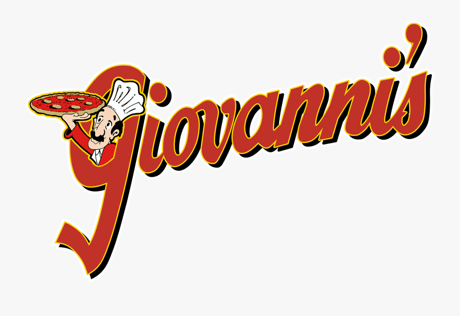 """Giovanni""""s Pizza Clipart , Png Download - Giovannis Pizza, Transparent Clipart"""