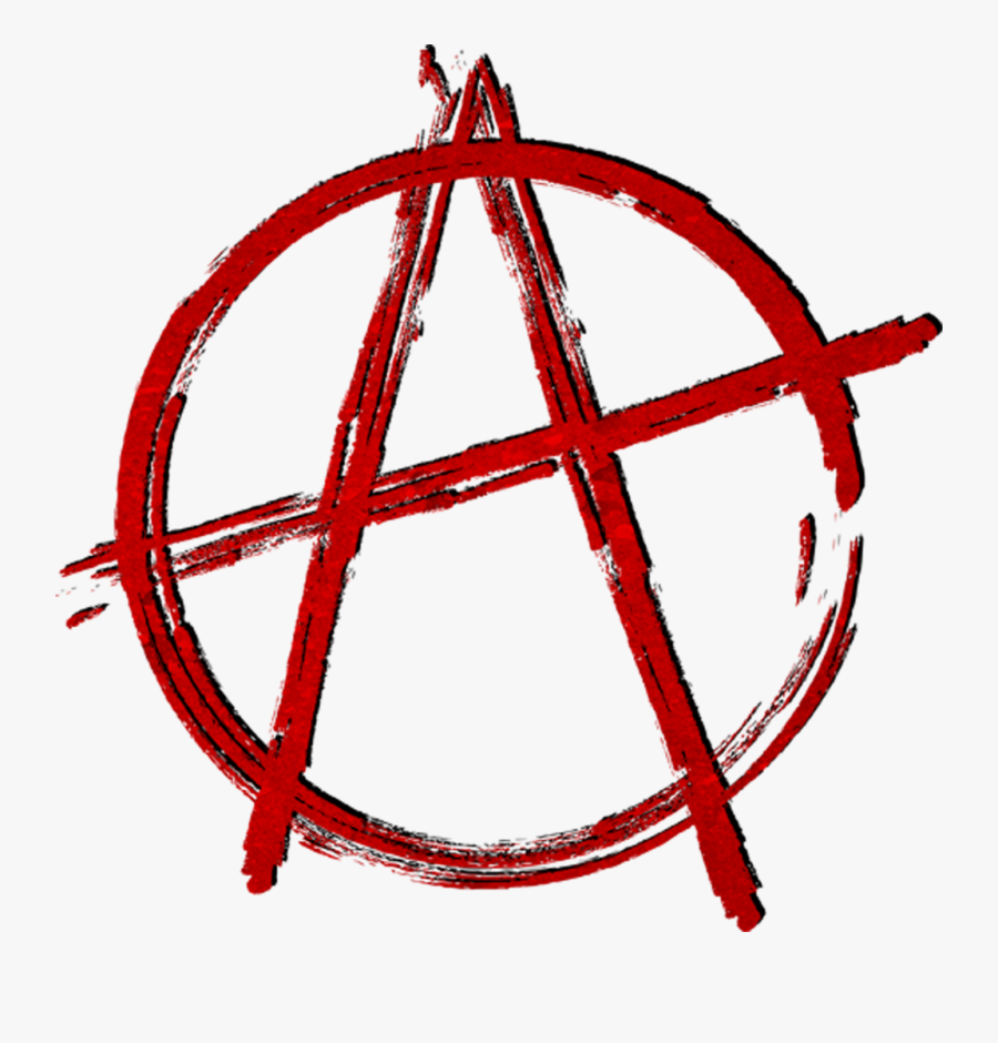 Trend Anarchy Png Logo, Anarchy Symbol Png Free Download - Anarchy Symbol Png, Transparent Clipart