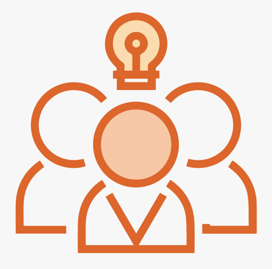 Reboot Brand Guideliens-12 - Icon Png Teamwork Icon, Transparent Clipart