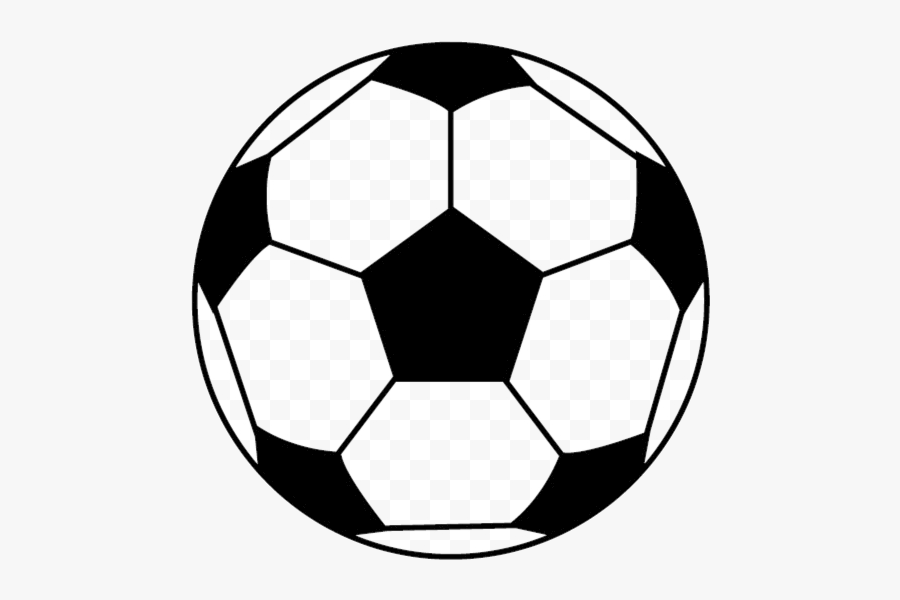 Soccer Ball Vector Abeoncliparts Cliparts Vectors For - Soccer Ball Vector Png, Transparent Clipart