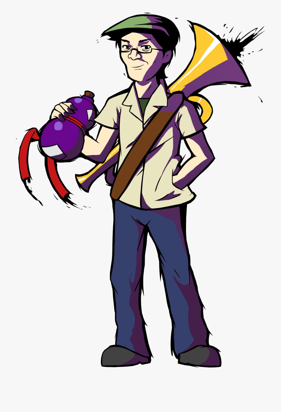 Siivagunner Wikia - Siivagunner King For Another Day, Transparent Clipart