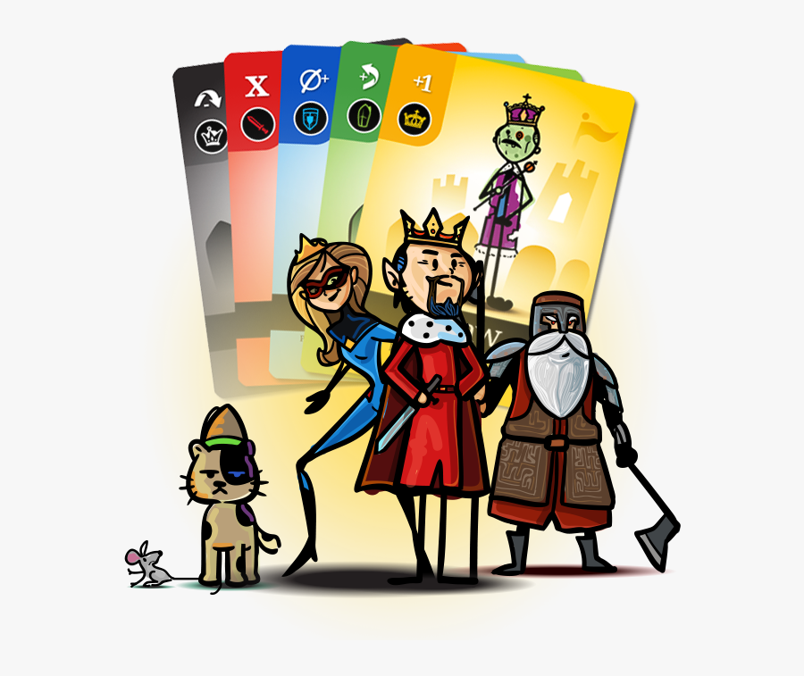 King Clipart Face King - Kings Court Clipart, Transparent Clipart