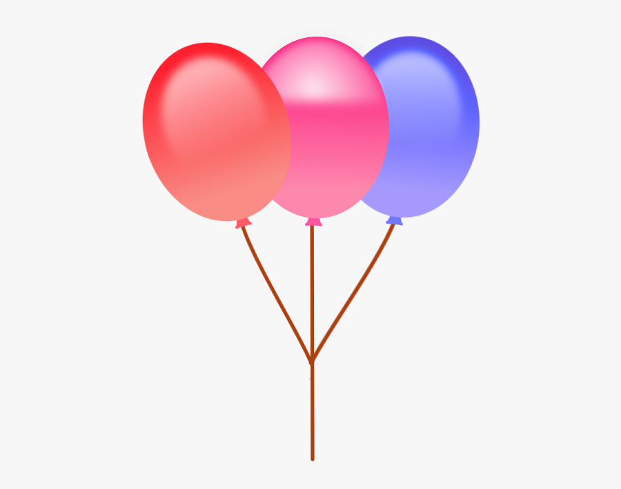 Png Download , Png Download - Balloon, Transparent Clipart