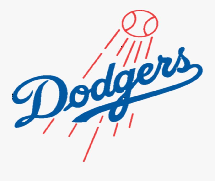 Los Angeles Dodgers Logo Baseball Wallpaper Los Angeles - Los Angeles Dodgers Logo Png, Transparent Clipart