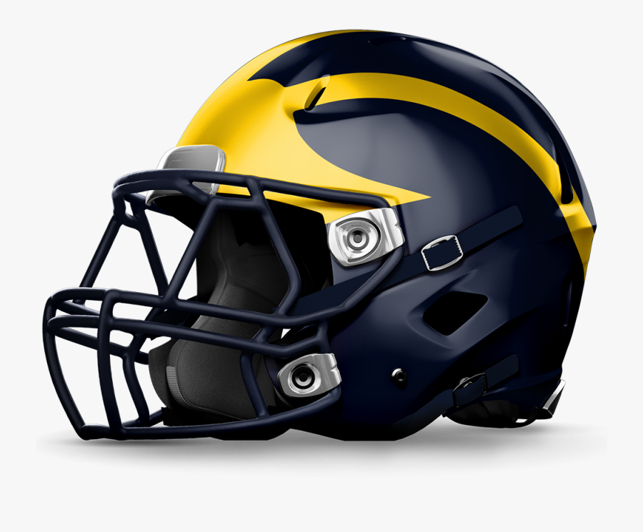 Ole Miss Rebels Football Nc State Wolfpack Football - Kent State Football Helmet, Transparent Clipart