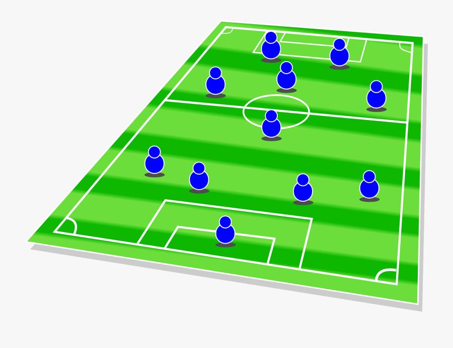 Transparent Football Grass Png - Board Games Clip Art, Transparent Clipart