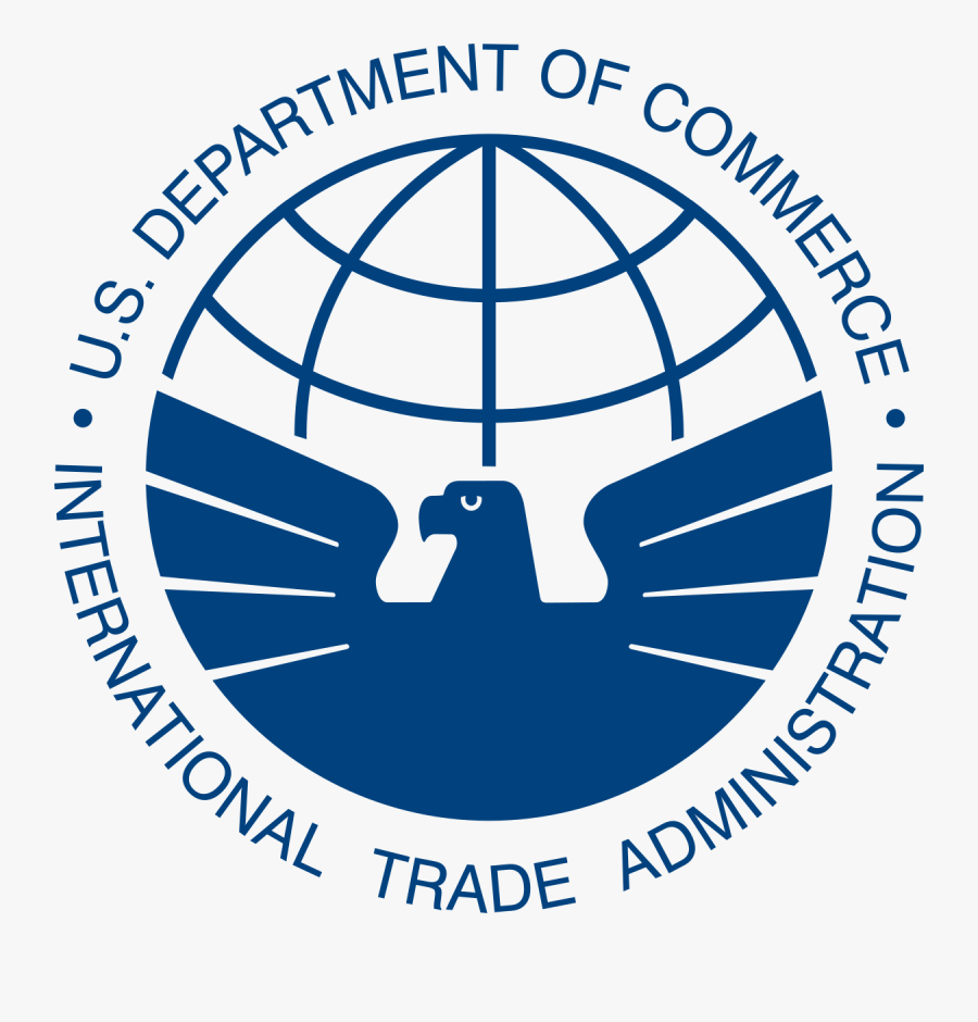 International Trade Administration, Transparent Clipart