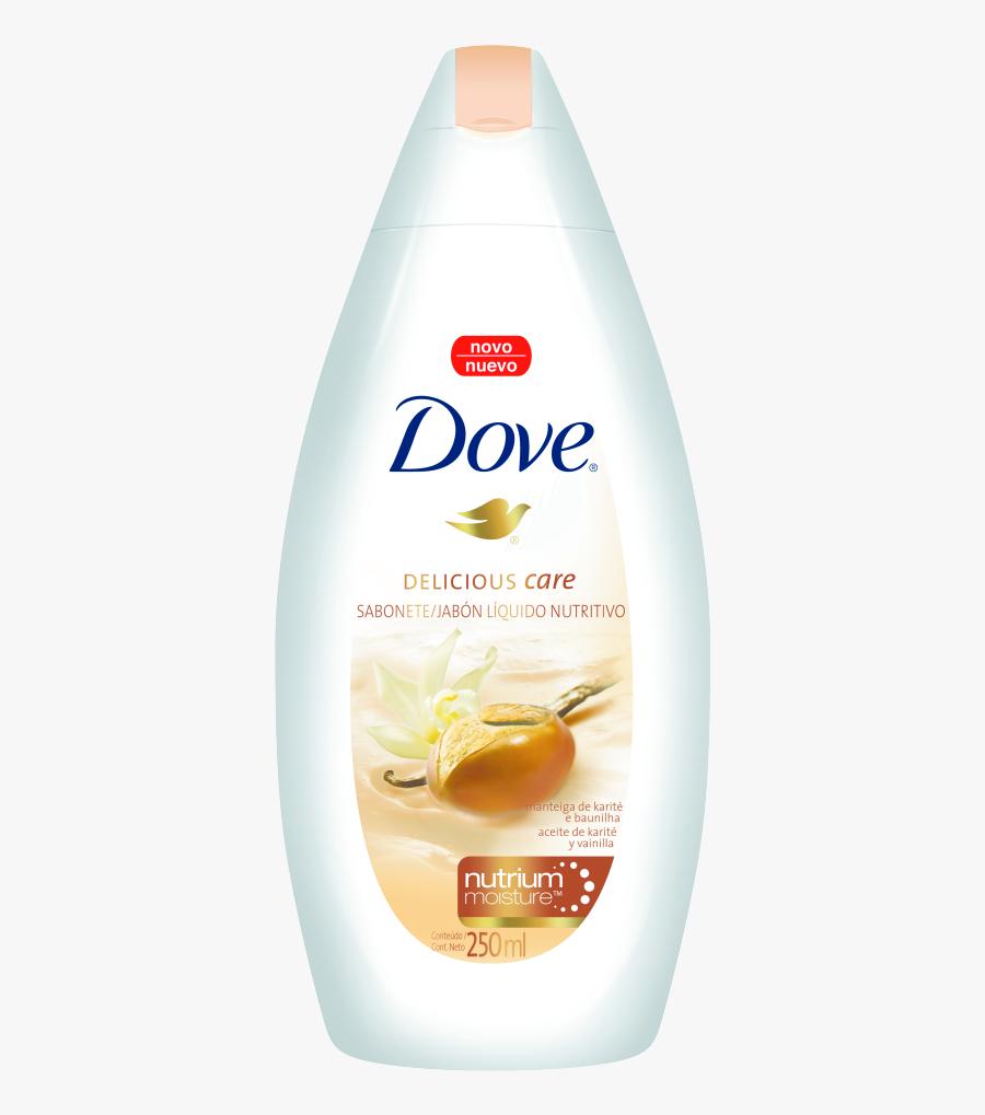Dove Skin Karite 250ml Fop 7891150029293 Arg-646300 - Dove, Transparent Clipart