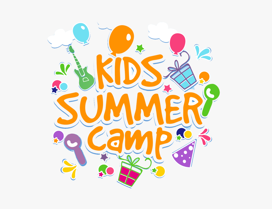 Camping Vector Summer Camp Poster - Summer Camp Vector Png, Transparent Clipart