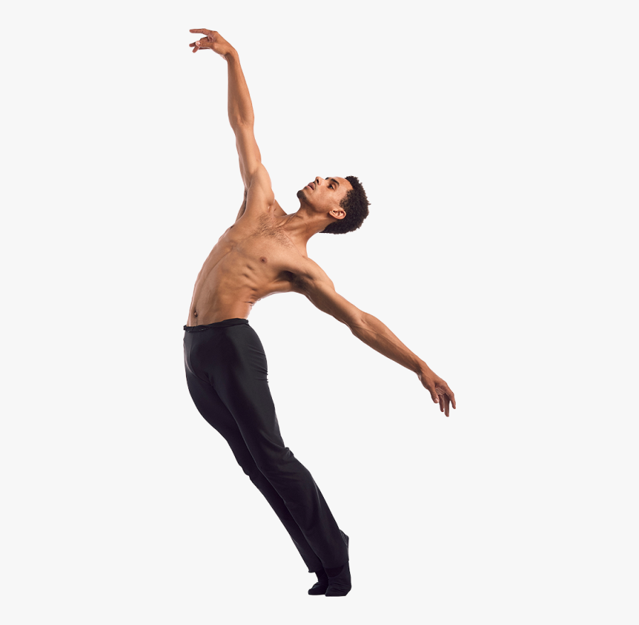 Ballet Dancer Png - Male Ballet Dancer Png, Transparent Clipart