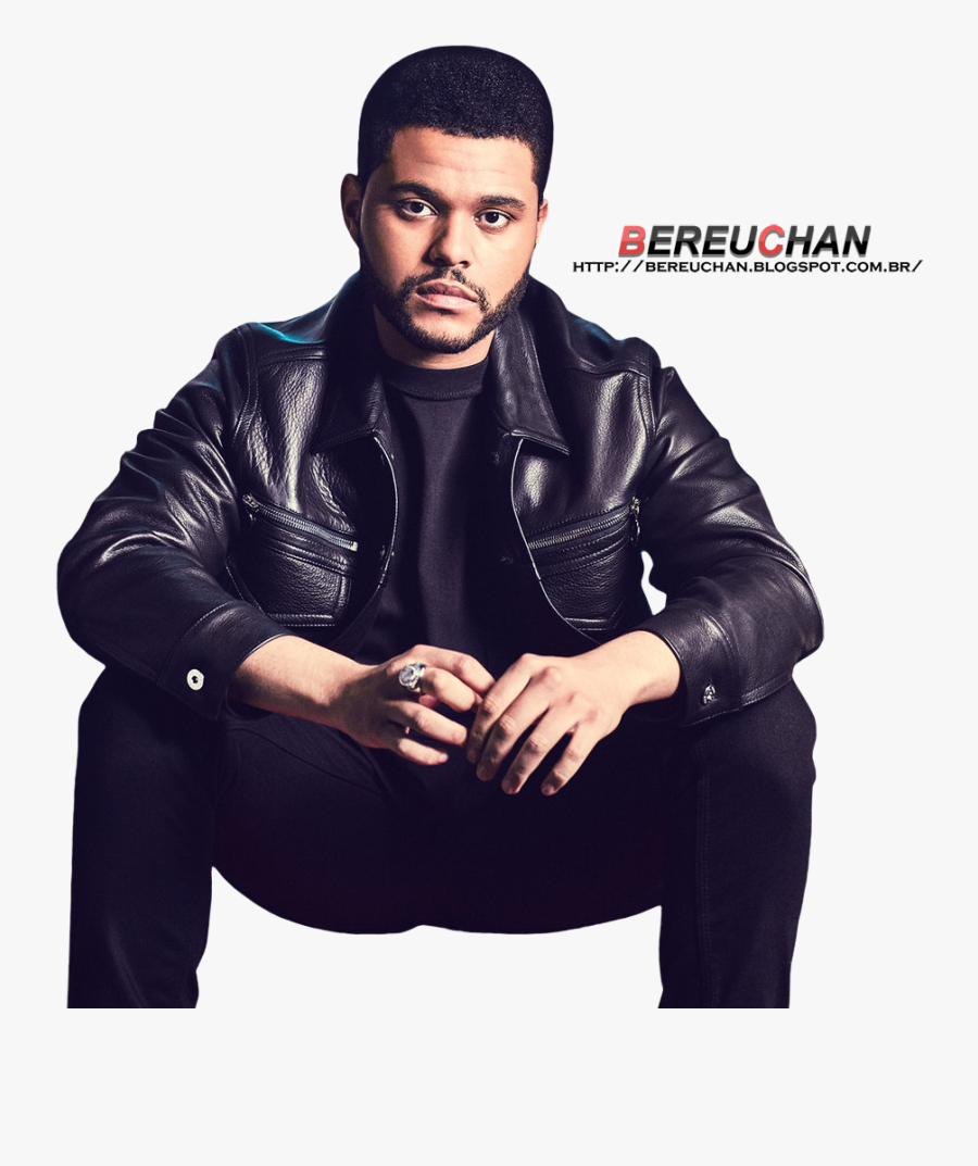 Transparent The Weeknd Clipart - Weeknd Transparent, Transparent Clipart