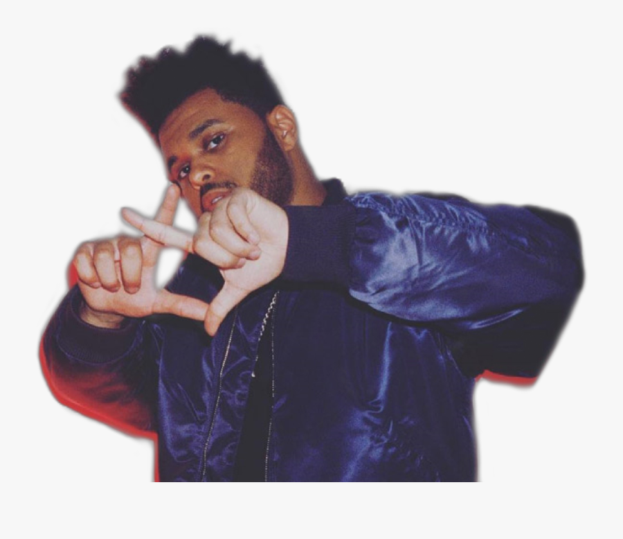 #the Weeknd #xotwod #xofam #abeltesfaye #sticker #daddyabell - Xo The Weeknd Hand, Transparent Clipart