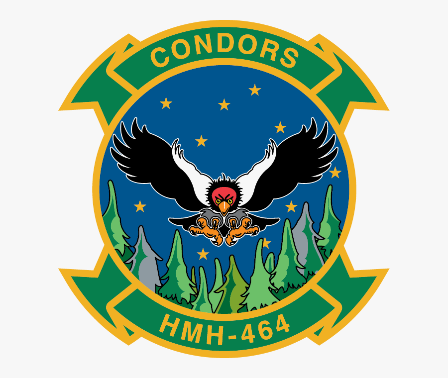 Marine Heavy Helicopter Squadron 464, Transparent Clipart